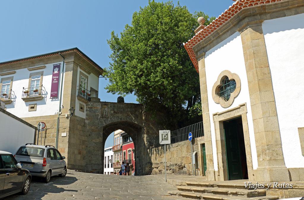 Puerta do Soar, Viseu