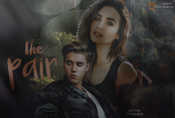 CF | The pair (TttBieber)
