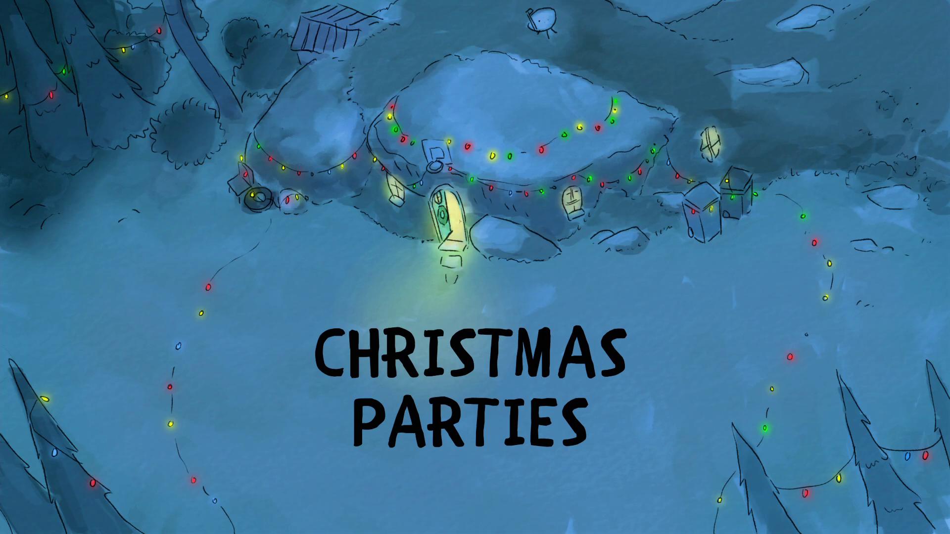 Ursos sem Curso - Festas de Natal