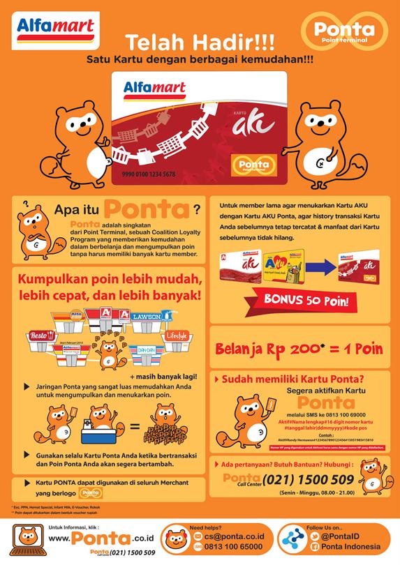 Promo Alfamart Weekend