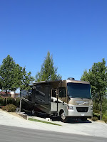 Campgroundcrazy Wine Country Rv Paso Robles Ca