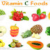 Vitamins C Rich food List with Benefits