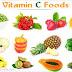 Vitamins C Rich food List with Benefits