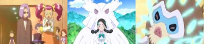 Pokémon - Capítulo 50 - Temporada 12 - Audio Latino