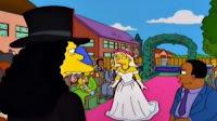 La loca, loca, loca Marge