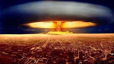 """""""Astaghfirullah"""" Ternyata Tinggal Satu Tahap Terakhir Untuk Menuju Kehancuran Dunia """"Kiamat""""!!"""