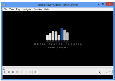 Media Player Classic - Home Cinema Offline Installer free
