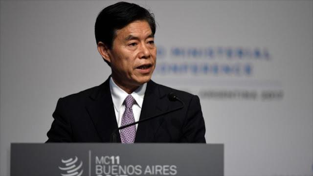 China tomará nuevas contramedidas por guerra comercial de EEUU
