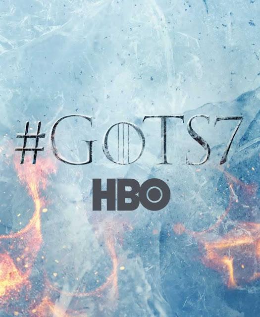 sétima temporada de game of thrones estreia em julho
