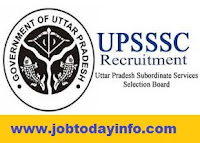 UPSSSC Recruitment 2016 Apply online for 293 ITI Anudeshak (Instructor) Posts