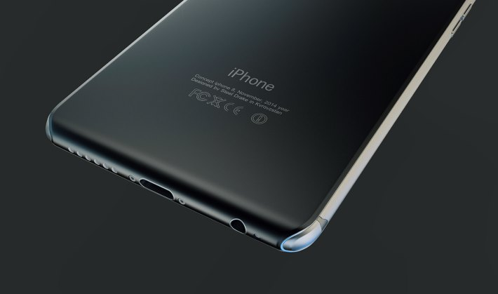 iPhone 8 Concept Image 19