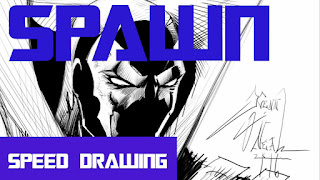 Spawn speed drawing