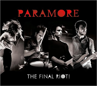 paramore discography torrent