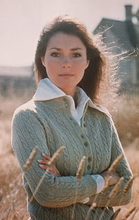 Jennifer O'Neill beautiful model actress movie Summer of '42