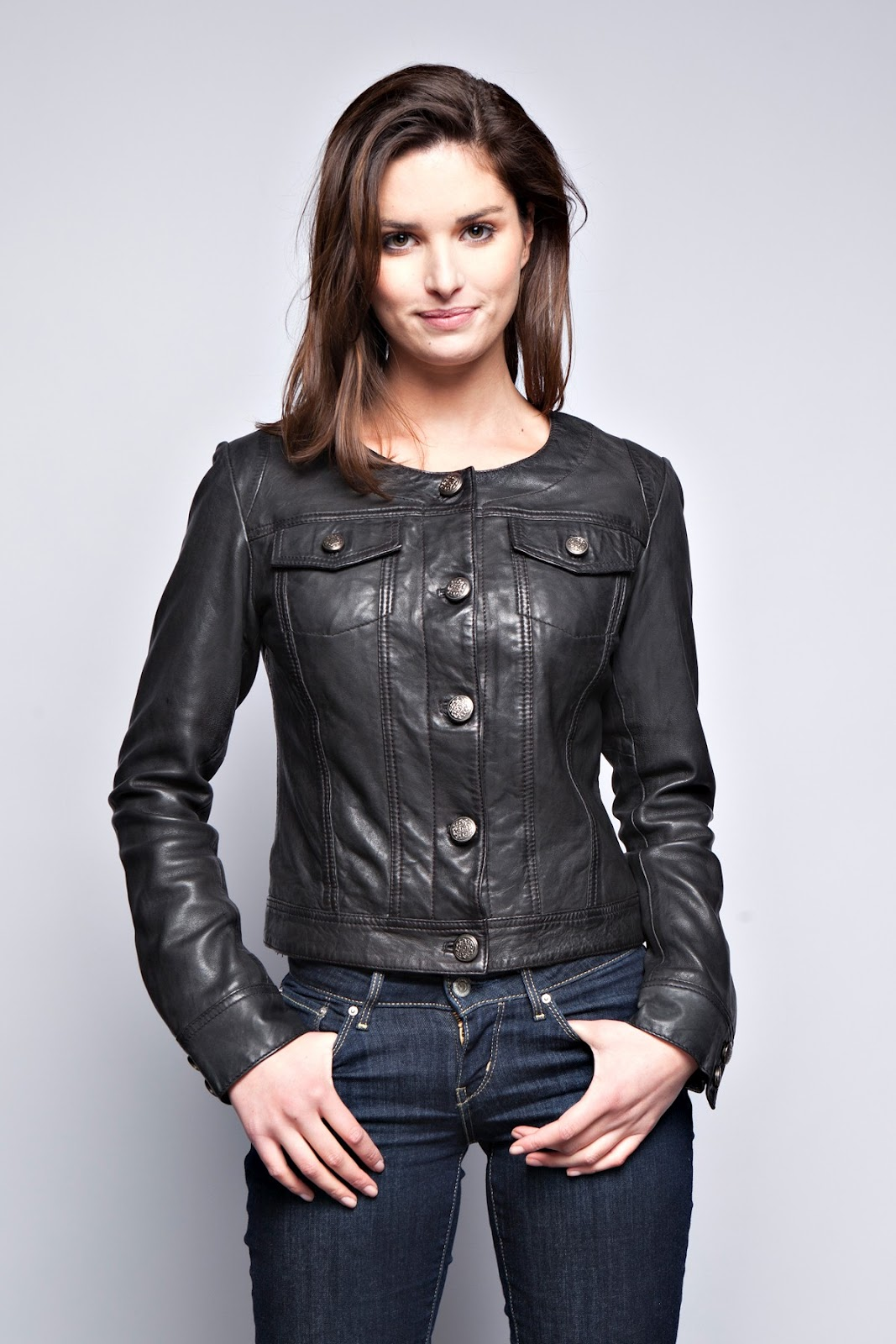 Free shipping and returns on leather & faux-leather coats & jackets for women at skytmeg.cf Shop the latest styles from brands like BLANKNYC, Bernardo, Halogen & more. Skip navigation Reserve Online & Try in Store.
