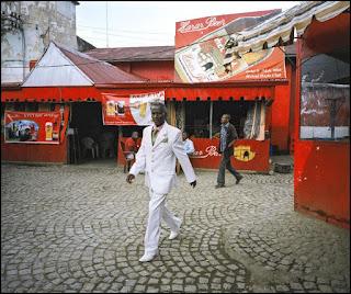 Harar, Etiópia, 2013