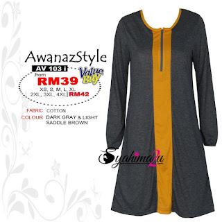 Baju_Muslimah_Awanazstyle-AV103i