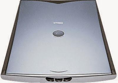 Image CanoScan LiDE 30 Printer Driver
