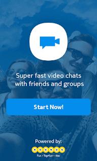 Whatsapp Video Chats
