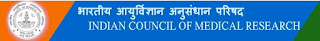 ICMR Recruitment ,Last Date : 28-02-2017