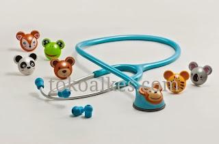 stetoskop anak