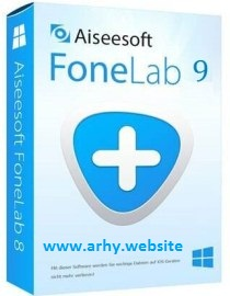 FoneLab 9.0.72 Full Cracked Version [iOS data recovery tool]