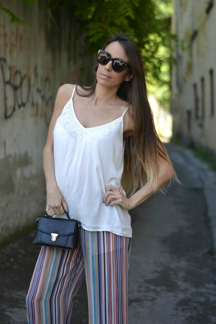 look con mini bag