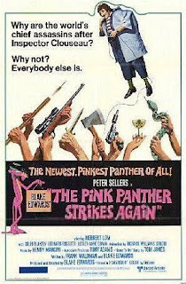 The Pink Panther Strikes Again<br><span class='font12 dBlock'><i>(The Pink Panther Strikes Again)</i></span>