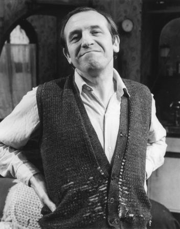 Image result for leonard rossiter