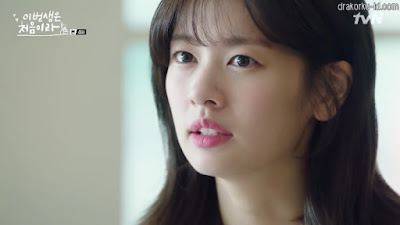Because This Is My First Life Episode 4 Subtitle Indonesia