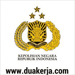 Lowongan Kerja Anggota POLRI Bulan April 2018