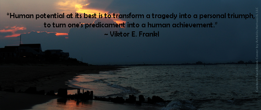 Artistic Composition: Inspirational Quote Facebook Covers