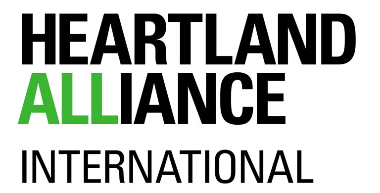 Ngo Heartland Alliance International Hai Federal Government Tuberculosis