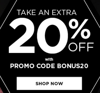 Kohl's Yess Pass coupon extra 20% any order
