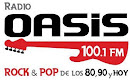 Radio Oasis en vivo Lima
