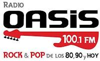radio oasis en vivo