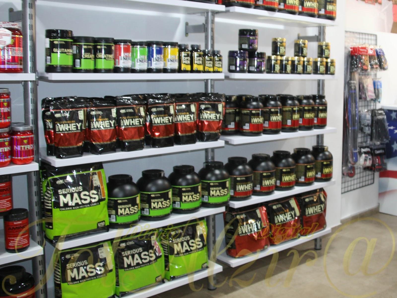 90ab4c7147810 TotAlzir   Nueva tienda USA Fitnnes en Alzira