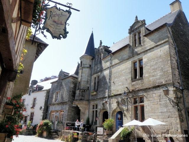 Rochefort-en-Terre, Bretaña Francesa