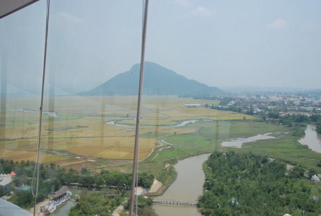 Tuy Hoa City, Phu Yen