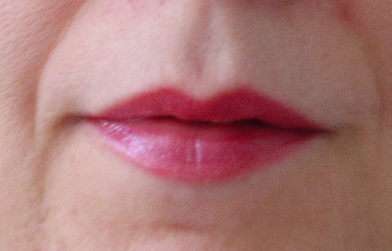 This is my after photo using Rodan + Fields Redefine System