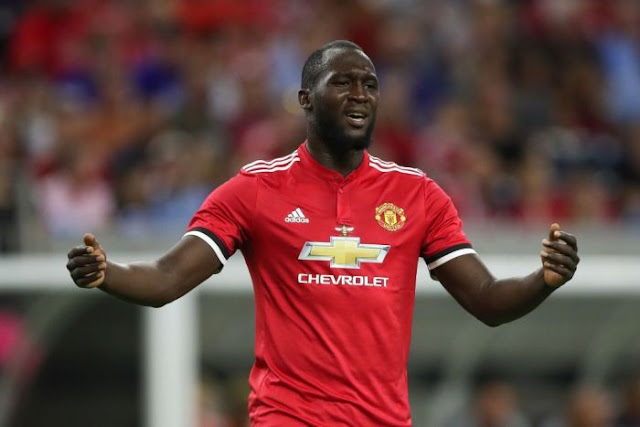 Revealed: Main Reason Why Manchester United's Lukaku Is Struggling To Score Goals