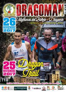 Clasificaciones y Fotos Dragoman y DragonTrail