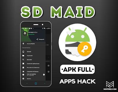 descargar sd maid pro apk full gratis
