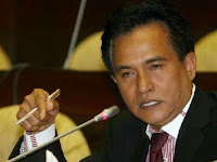 Lawan Keputusan DPR PT 20%, Prof. Yusril Langsung Gugat UU Pemilu Ke MK