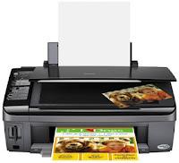Epson Stylus CX7400 Printer Driver