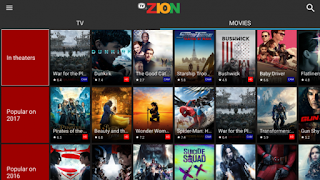 TVZion v3.1 Final Unlocked Apk is Here!