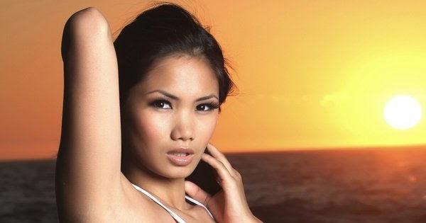 Filipina Nude