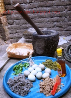 2 Cara mudah Membuat Jamu Ayam Bangkok Penambah Stamina