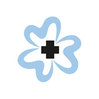 logo brand identity rumah sakit hospital referensi inspirasi proses desain arti makna filosofi profil perusahaan lambang simbol klinik kesehatan kecantikan apotik dokter umum daerah swasta pemerintah anak ibu kandungan spesialis bentuk visual rs hospital