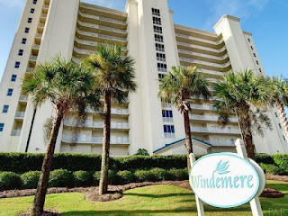 Perdido Key Resort Condo For Sale, Windemere